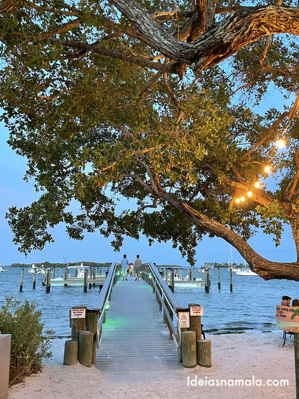 Mar a Vista em Longboat Key