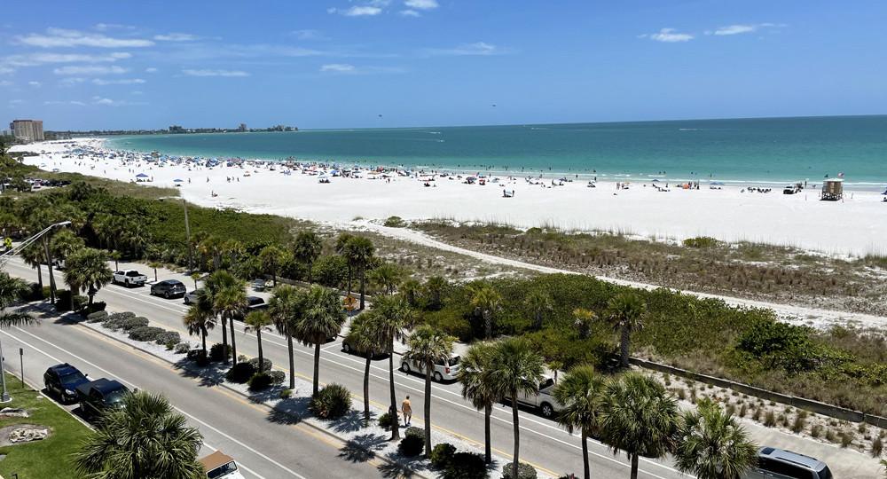 O que fazer em Sarasota na Flórida