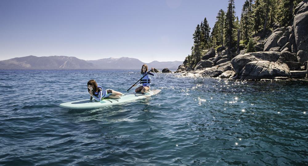 Sand Sabor em Lake Tahoe